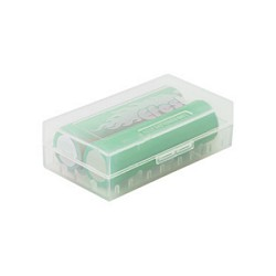 Efest Plastic 18650 Battery Case