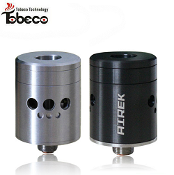 Tobeco Airek Rebuildable Dripping Atomizer