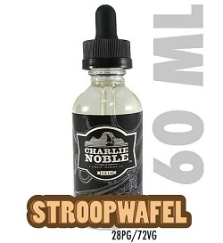 Stroopwafel - 60ml