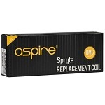 Aspire Spryte BVC Replacement Coils - 5pk
