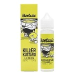 Killer Kustard Lemon