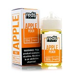 Red's Peach Apple