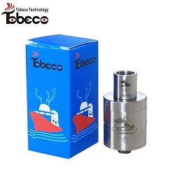 Tobeco Tugboat V2 Rebuildable Dripping Atomizer