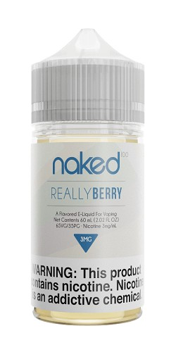 Really Berry
