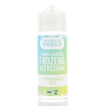 Lemonade Ice - 120ml