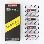 Uwell Crown 3 Replacement Coils - 4pk