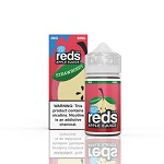 Red's Iced Strawberry Apple