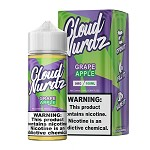 Grape Apple - 100ml
